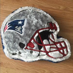 Patriots Pillow